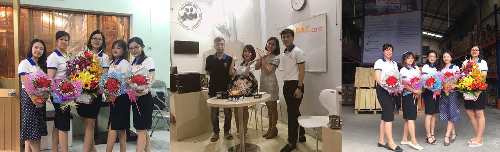Đại Kinh Bắc  - Nhân viên Kinh Doanh