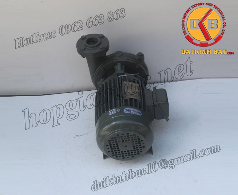 Bơm nước Teco G-30-25-2P-0.5Hp-0.37kw