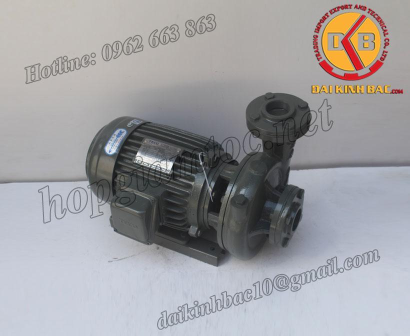 Bơm nước Teco  G-31-40-2P-1HP-0.75KW