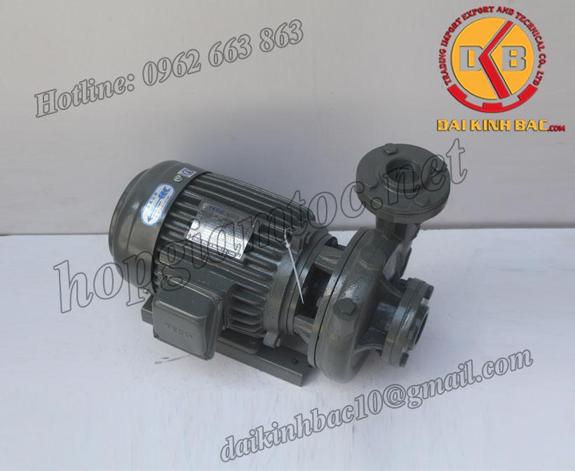 Bơm nước Teco G-31-50-2P-1HP-0.75KW