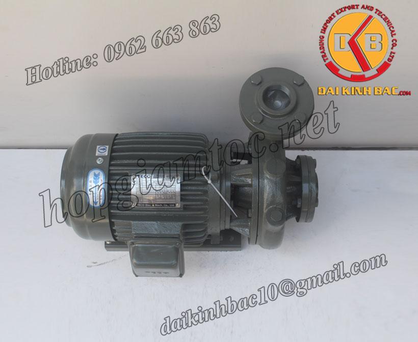 Bơm nước Teco G-310-50-2P-10HP-7.5KW