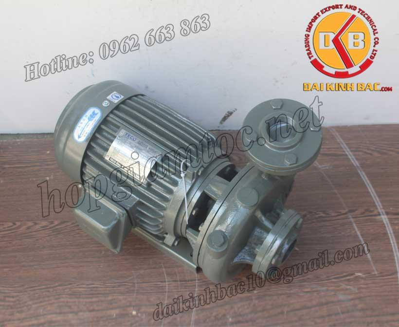 Bơm nước Teco G-310-65-2P-10HP-7.5KW