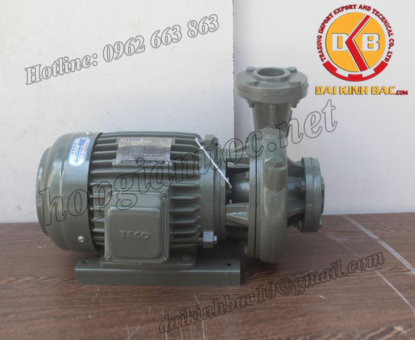 Bơm nước Teco G-315-65-2P-15HP-11KW