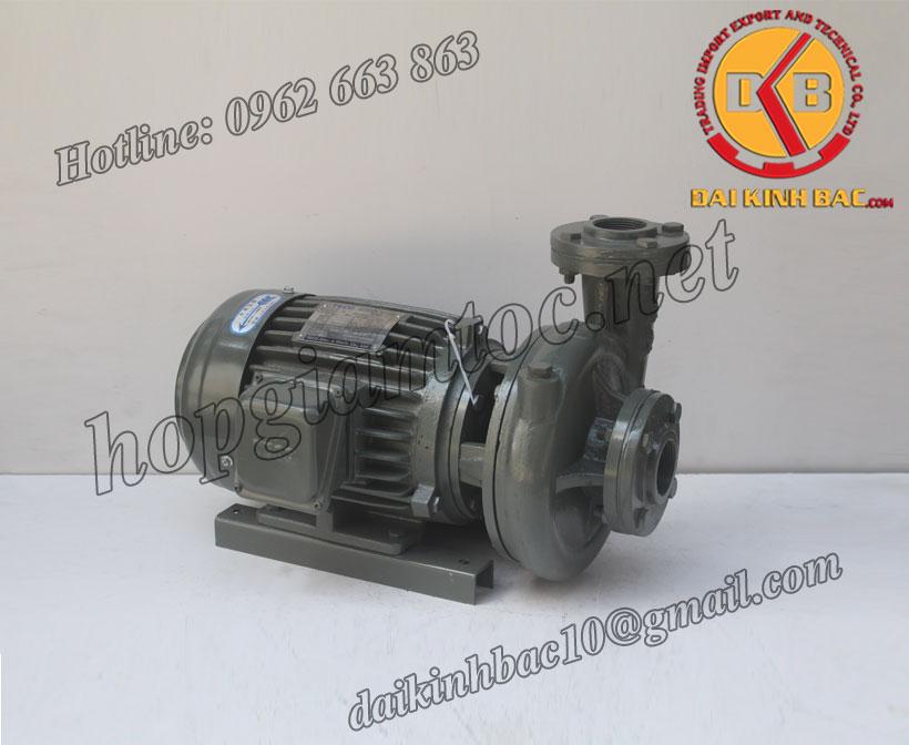 Bơm nước Teco G-32-40-2P-2HP-1.5KW