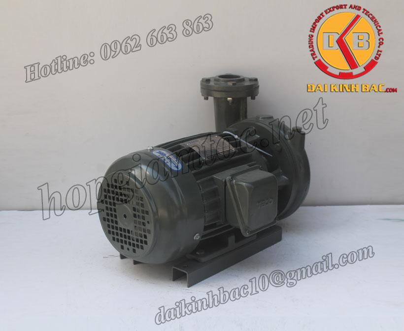 Bơm nước Teco G-33-50-2P-3HP-2.2KW
