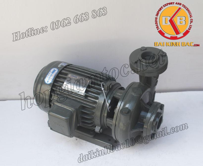 Bơm nước Teco G-33-65-2P-3HP-2.2KW