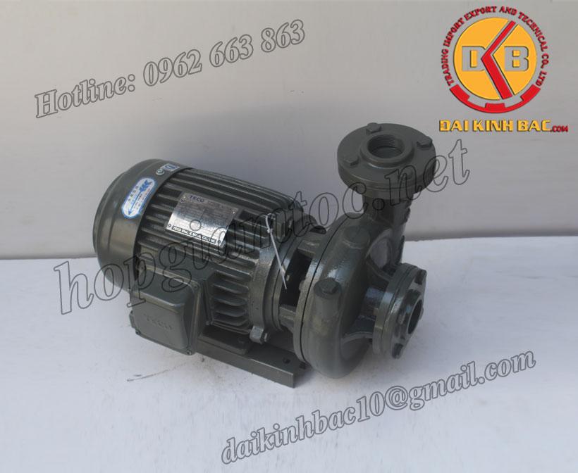 Bơm nước Teco G-35-50-2P-5HP-3.7KW