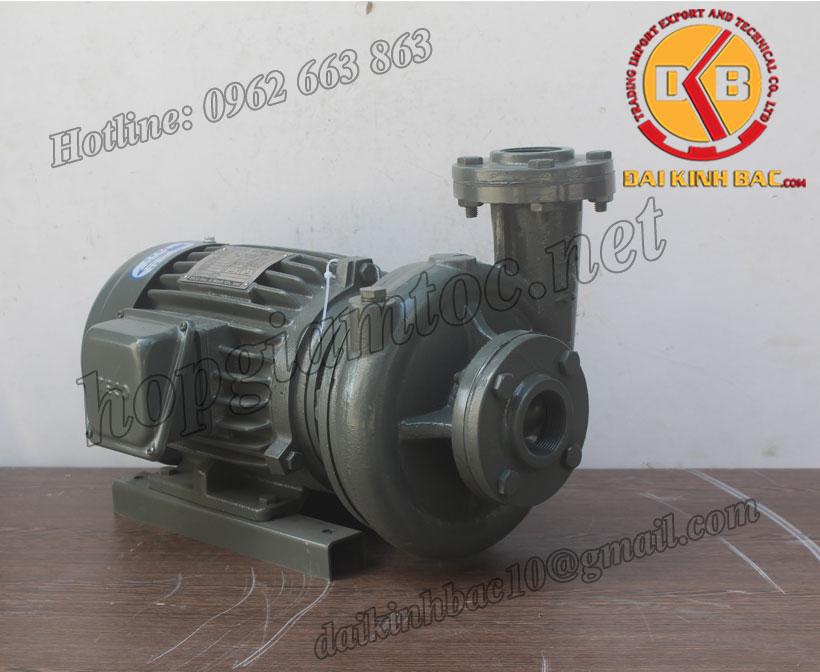 Bơm nước Teco G-37-65-2P-7.5HP-5.5HP