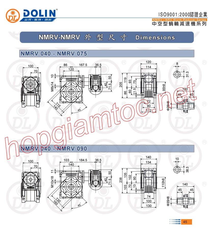 catalog nmrv-nmrv 40-90