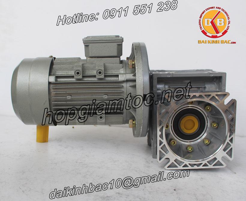 Hinh-anh-worm-reducer-nmrv-90-100B5-Dai-Kinh-Bac