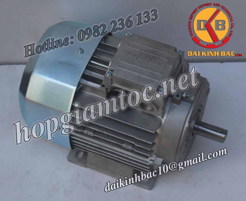 Motor I N Bonfiglioli Ch N 3kw