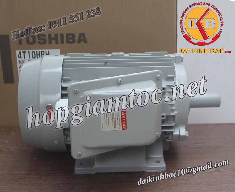 Motor điện Toshiba chân đế 37kw
