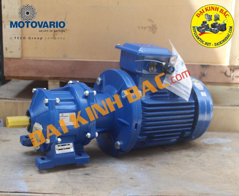 Motor giảm tốc motovario HA52