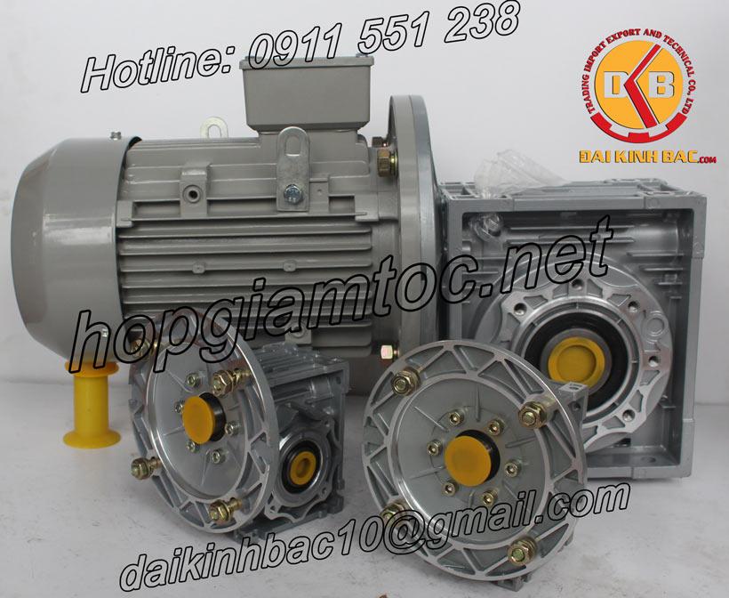 Worm-reducer-nmrv-size-63-80B5-Dai-Kinh-Bac