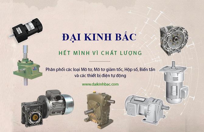Các sản phẩm công ty Đại Kinh Bắc phân phối