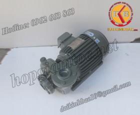 BƠM NƯỚC TECO G-310-100 2P 10HP 7.5KW