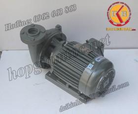 BƠM NƯỚC TECO G-310-100 4P 10HP 7.5KW