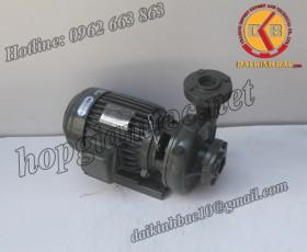 BƠM NƯỚC TECO G-31-40 2P 1HP 0.75KW