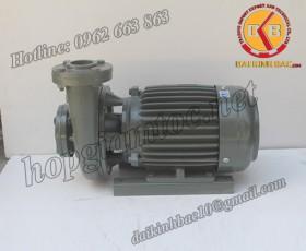 BƠM NƯỚC TECO G-315-100 4P 15HP 11KW