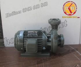 BƠM NƯỚC TECO G-315-150 4P 15HP 11KW