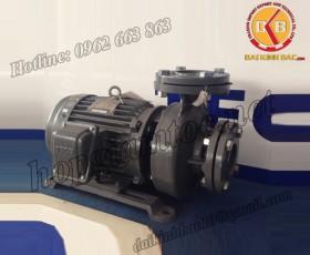BƠM NƯỚC TECO G-315-200 4P 15HP 11KW