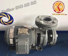 BƠM NƯỚC TECO G-315-80 2P 15HP 11KW
