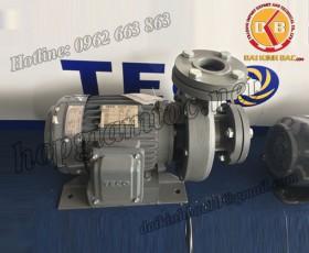 BƠM NƯỚC TECO G-320-200 4P 20HP 15KW