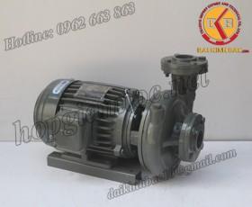 BƠM NƯỚC TECO G-320-250 4P 20HP 15KW