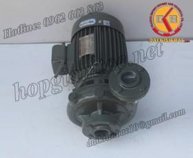 BƠM NƯỚC TECO G-320-65 2P 20HP 15KW