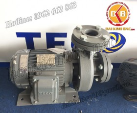 BƠM NƯỚC TECO G-320-80 2P 20HP 15KW