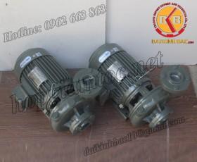BƠM NƯỚC TECO G-330-100 4P 30HP 22KW