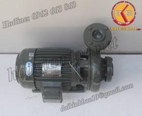 BƠM NƯỚC TECO G-33-65 4P 3HP 2.2KW