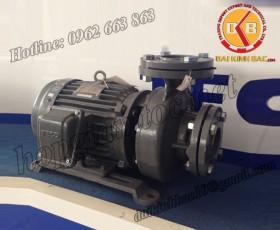 BƠM NƯỚC TECO G-340-100 2P 40HP 30KW