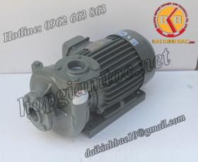 BƠM NƯỚC TECO G-340-200 4P 40HP 30KW