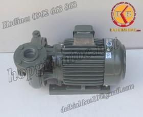 BƠM NƯỚC TECO G-350-200 4P 50HP 37KW(1)