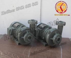 BƠM NƯỚC TECO G-350-80 2P 50HP 37KW