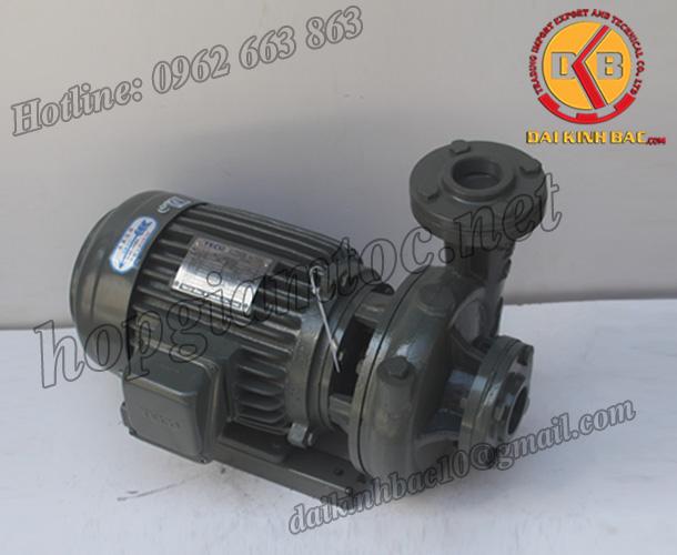 BƠM NƯỚC TECO G-35-50 2P 5HP 3.7KW