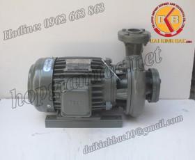 BƠM NƯỚC TECO G-35-65 4P 5HP 3.7KW