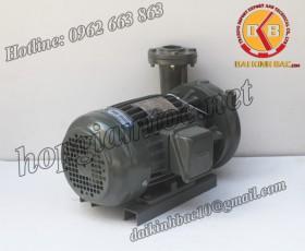 BƠM NƯỚC TECO G-35-80 4P 5HP 3.7KW