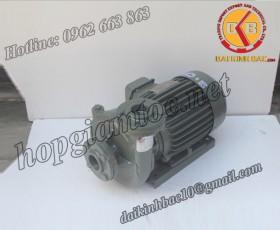 BƠM NƯỚC TECO G-37-100 2P 7.5HP 5.5KW