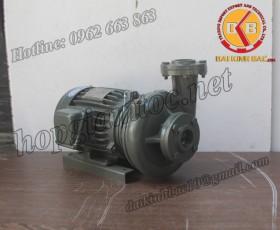 BƠM NƯỚC TECO G-37-150 4P 7.5HP 5.5KW