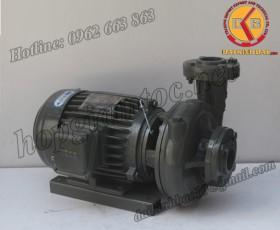 BƠM NƯỚC TECO G-375-100 2P 75HP 55KW