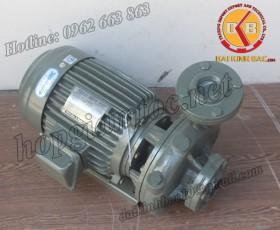 BƠM NƯỚC TECO G-375-250 4P 75HP 55KW