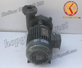 BƠM NƯỚC TECO G-37-80 2P 7.5HP 5.5KW