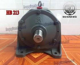 Đầu giảm tốc liming HB 213