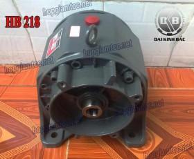 Đầu giảm tốc liming HB 218