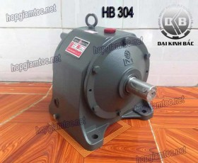 Đầu giảm tốc liming HB 304