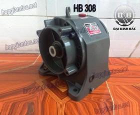 Đầu giảm tốc liming HB 308