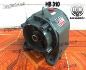 Đầu giảm tốc liming HB 310