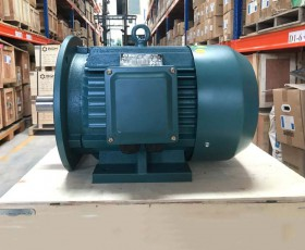 Động cơ điện 1.5kw 6 cực IE2, IE3